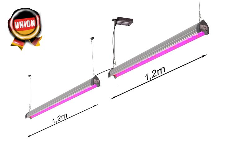 Фитолампы светодиодные верхнего света UnionPowerStar-275W-T